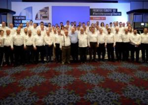 2015 Tora Bayi Toplantısı yapıldı