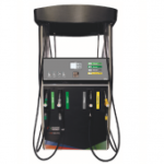 Gilbarcı frontier akaryakıt pompa dispenseri