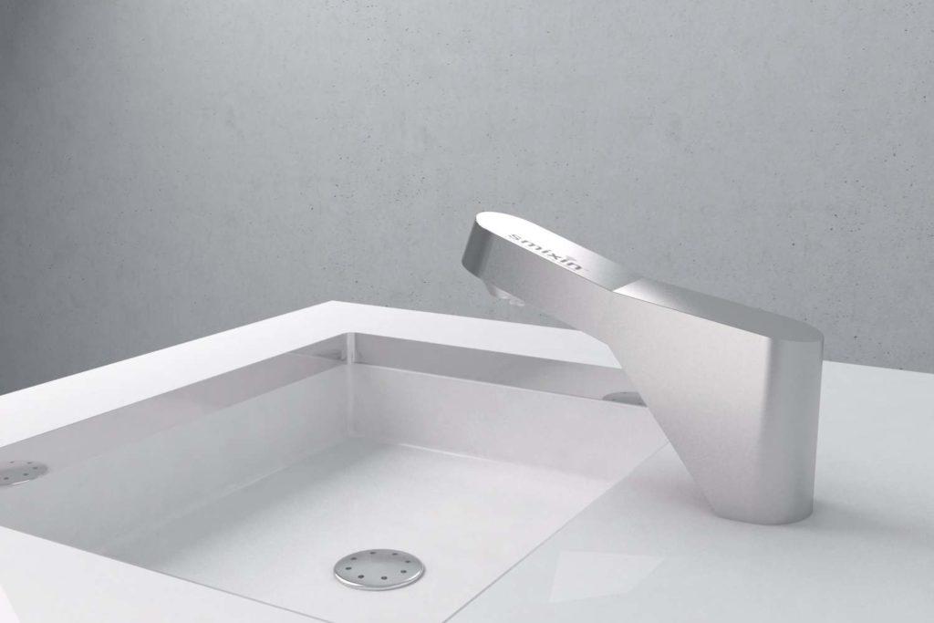 Smixin comfort akıllı el yıkama sistemleri