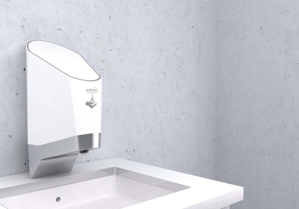 Smixin Compact Akıllı El yıkama sistemleri