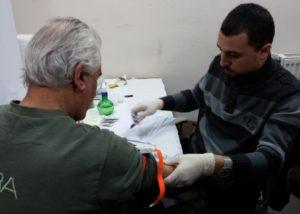 Tora Petrol SEÇ İlk yardım haftası