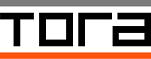 Tora Petrol Logo