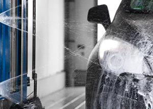 Tora Washtec araç yıkama makineleri